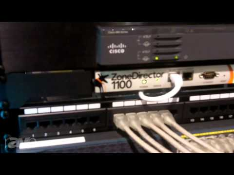 CEDIA 2013: Access Networks Details its Foundation Package