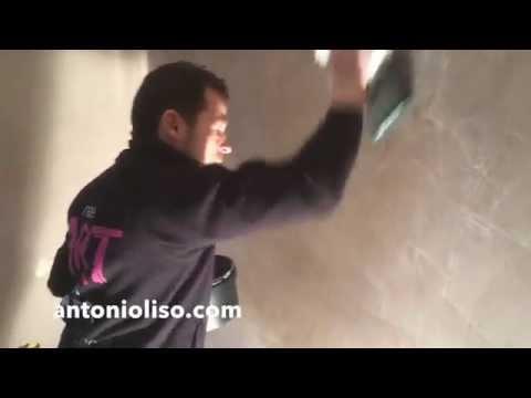 Stucco veneziano applicazione – come fare lo stucco veneziano