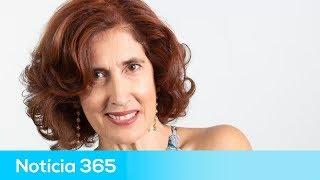 Graça Peralta está de regresso à televisão?