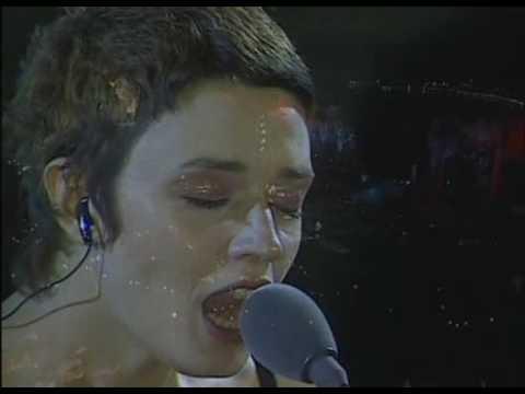 Carmen Consoli - Non Volermi Male