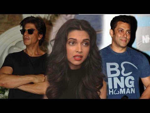 Revealed: Why Deepika Padukone Did Not Work With Salman Khan?