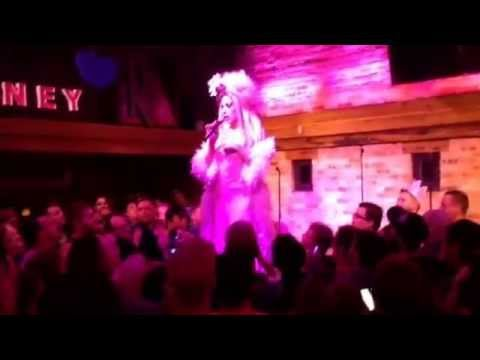 Alaska Thunderfuck Anus Live! Roscoe's Chicago with Gia Gunn & Laganja