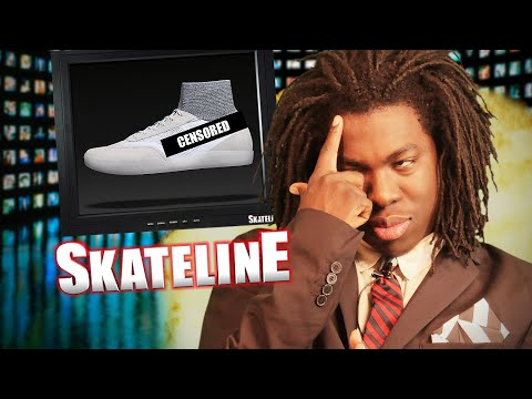 SKATELINE - Eric Koston 3, Leticia Bufoni, Joslin, Silvas, Bradley, Walker In Street League & More
