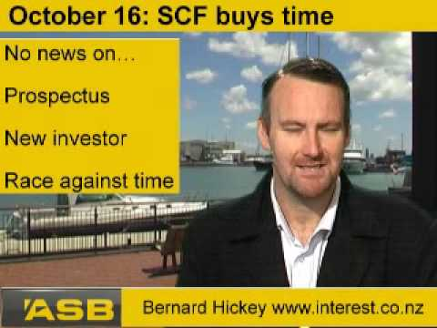 90 at 9, Oct 16, 2009: SCF buys more time; Goldman's huge bonuses