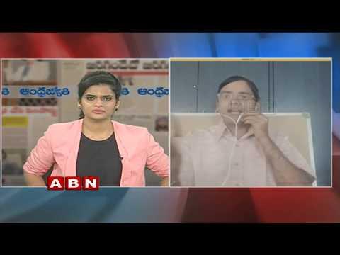Debate | AP CM ChandrababuNaidu Strategies on Early Polls | Public Point | Part1