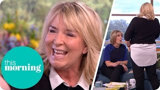 Fern Britton Has a Surprising Secret Tattoo | This Morning