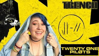 TRENCH // Twenty One Pilots Album Reaction