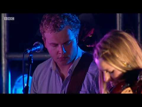 Alan Pownall - Colourful Day (BBC Radio 1's Big Weekend 2010)