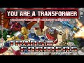 Transformers G1 Headmasters Soundtrack You Are A Transformer mp3