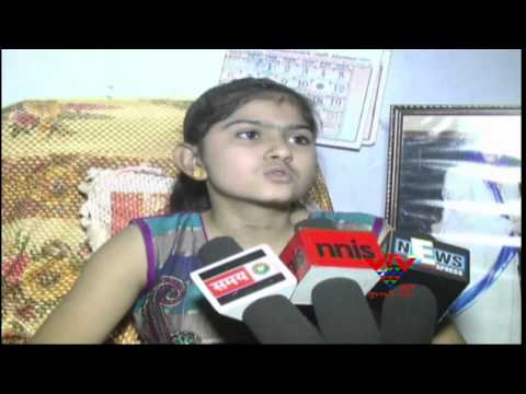 VTV- MITTAL PATADIA SELECTED FOR NATIONAL BRAVERY AWARD, AHMEDABAD