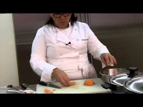 V deos de clases de cocina for Cocina molecular definicion