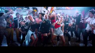 """""""Let it Go"""" Exclusive FULL Clip from """"Born to Dance"""" Film"""