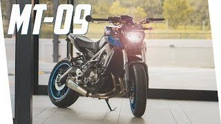 The Bike I Wrongly Regretted | Yamaha MT-09