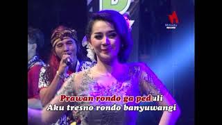 Download lagu Ki Rudi Gareng feat. Mega Wati - Rondo Banyuwangi  []