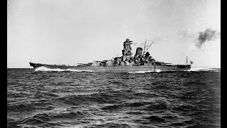 Kết Cục Bi Thảm Của Siêu Chiến Hạm Nhật Bản