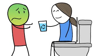 Would You Drink Water Made From Sewage?