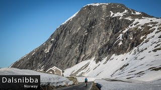 Dalsnibba (Norway) - Cycling Inspiration & Education