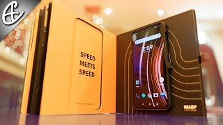 OnePlus 6T McLaren Edition - Unboxing, Hands On Review & 5x Mega Giveaway (feat. Surprise Guest)