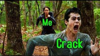 The Maze Runner Crack #2
