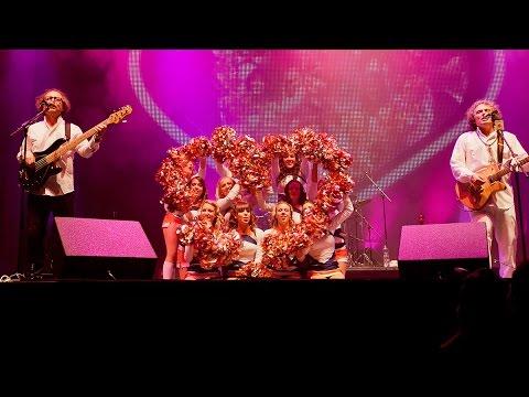 KFT - Éljen A Szerelem (Ufóshow Koncert DVD)