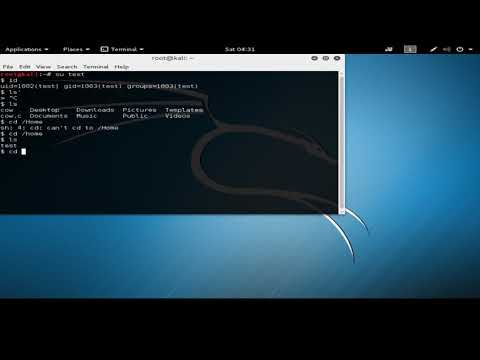 Linux Dirty C0W Exploit tutorial (privilege escalation attack root)