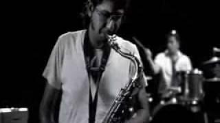 Bangla jazz music