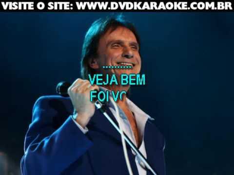 Roberto Carlos   Nossa Canção