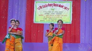 download lagu Jiri Jiri Bwhwilangnaibodo Children Dance gratis