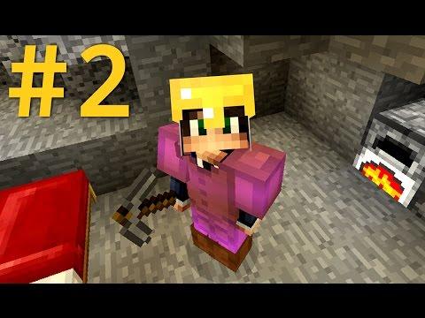 2-я ЧАСТЬ - Новое Выживание - Майнкрафт ПЕ 0.15.2 на Телефоне - Кока Плей - Minecraft PE