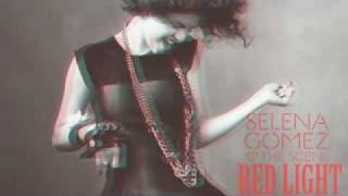Watch Selena Gomez Redlight video