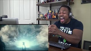 JUSTICE LEAGUE: 6 Clips from the Movie (2017) - REACTION!!!