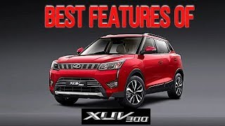 Best Features of XUV300 || Interior & Exterior || AutoTech India