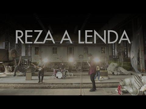 DNAIPES - Reza A Lenda (Clipe Oficial)