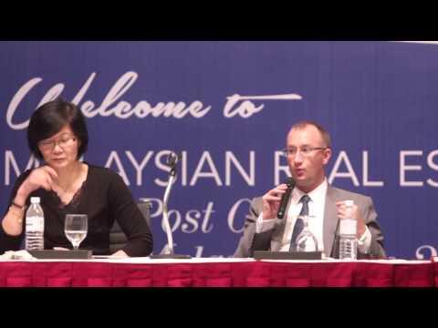 MPI Seminar Positioning Malaysian Real Estate 2015 : Seminar Highlights