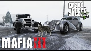 MAFIA III or GTA: V - NORTH YANKTON [1440p]