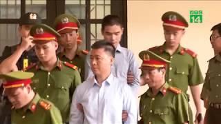 An ninh được thắt chặt tại  phiên tòa án xét xử cựu tướng công an| VTC14