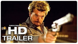 ARIZONA Official Trailer (NEW 2018) Danny McBride Thriller Movie HD