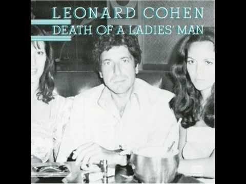 Leonard Cohen - True love leaves no traces November 1977