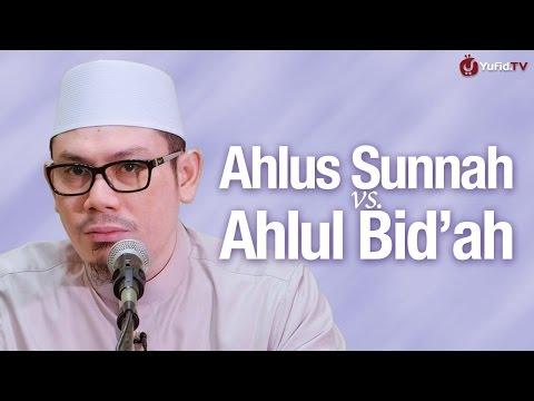 Kultum Subuh: Ahlussunnah VS Ahlul Bid'ah - Ustadz Ahmad Zainuddin, Lc.
