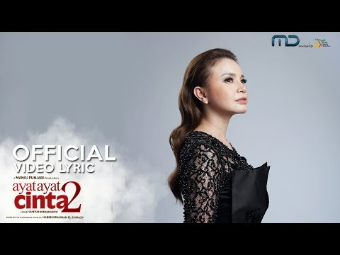 Download Lagu Rossa - Bulan Dikekang Malam (Official Lyric Video) | Soundtrack Ayat Ayat Cinta 2 MP3 Free