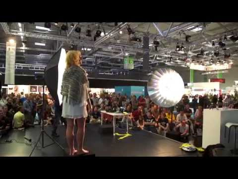 A Live Beauty Lighting Show With Karl Taylor