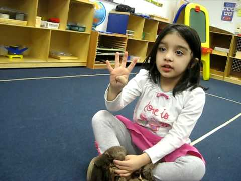 Montessori One one
