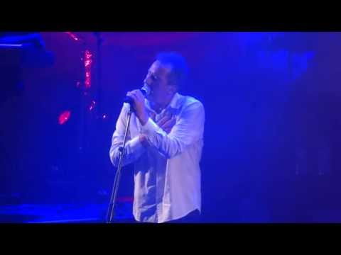 OMD - Joan of Arc + Maid of Orleans - Live @ Roundhouse London 03/05/2013 HD