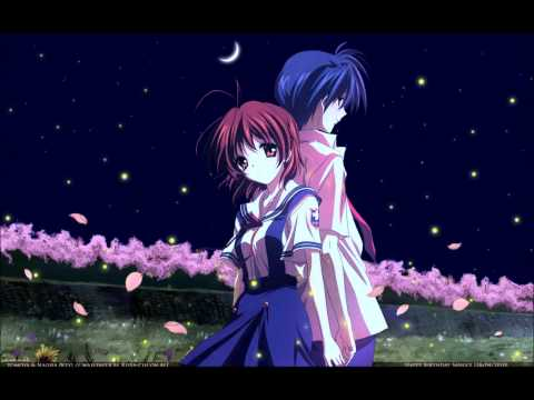 Clannad OST ~ Phases of the Moon