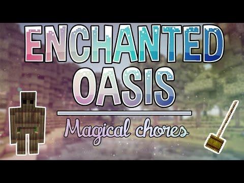 Magical Chores   Enchanted Oasis   Ep. 13 video