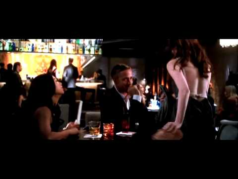 Jacob & Hannah - What Goes Around Comes Around (Crazy stupid Love)