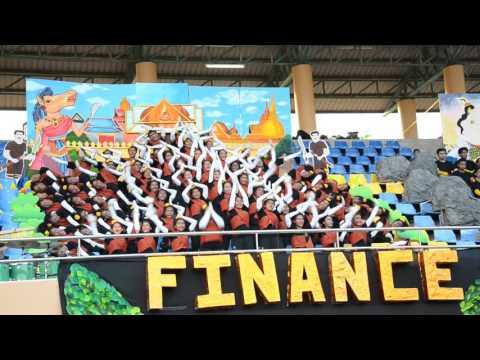 Admin Game 58 Finance