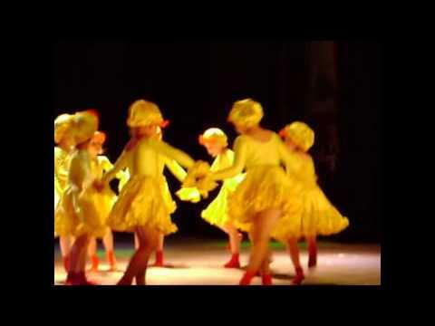 Танец маленьких утят(Ententanz,Vogeltanz)