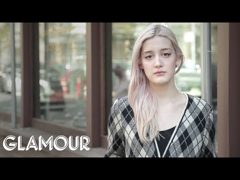 Fun Summer Hair Color Trends – Glamour's Talk Pretty to Me
