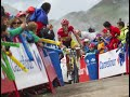 La Vuelta a España 2014 - stage 16 - finish - Full HD
